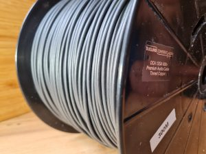 Duelund cable
