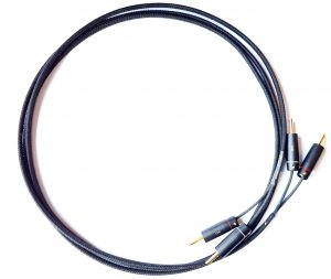 duelund custom speaker cable